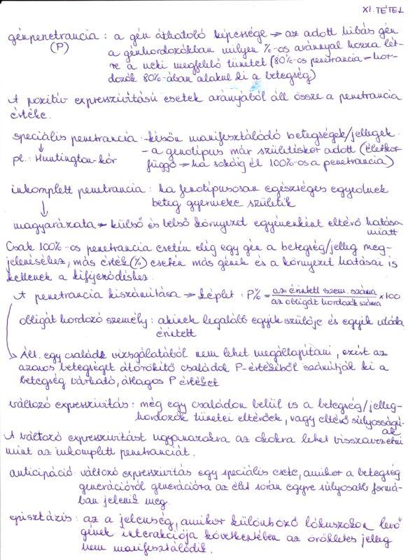 Magas vérnyomás & parazita belbetegseg & Tanulási nehézségek: okok – Symptoma