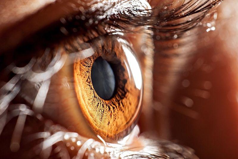 Hipertóniás látásom van