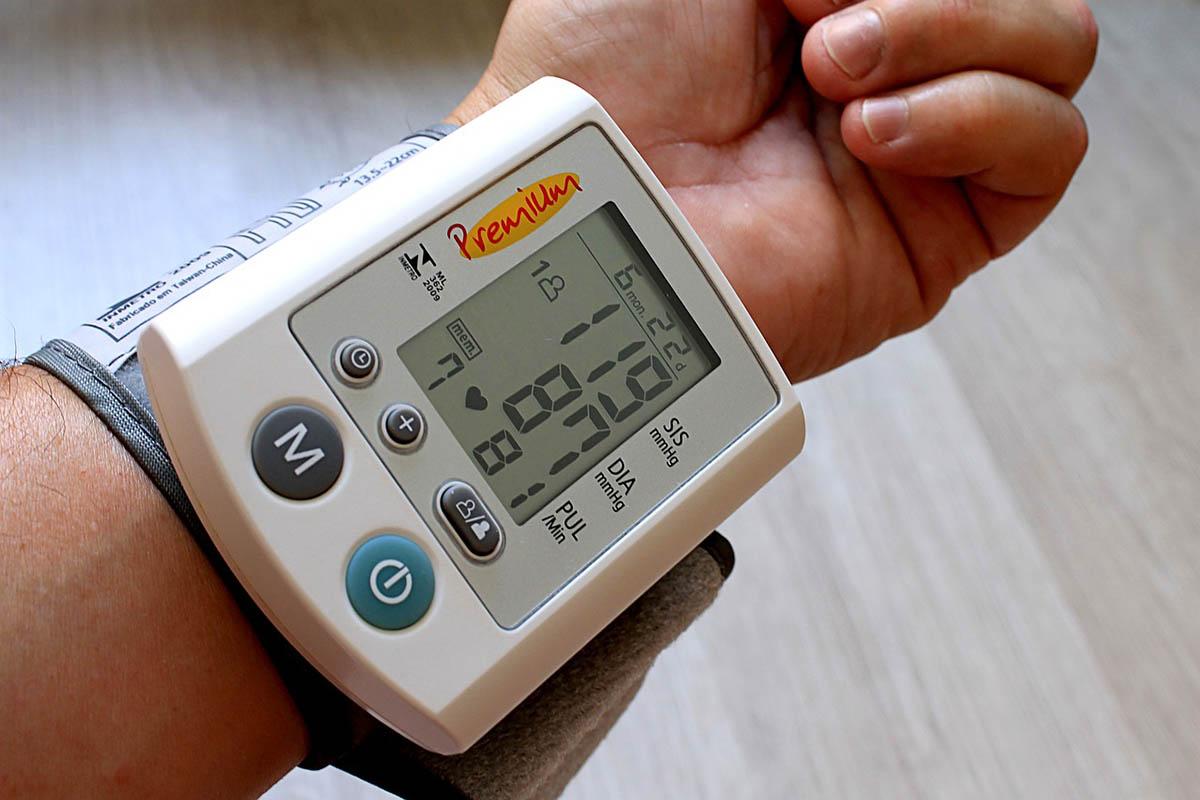 A magas vérnyomás növelheti a kognitív károsodás kockázatát | rockwellklub.hu