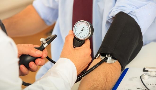 magas vérnyomás és peptidek