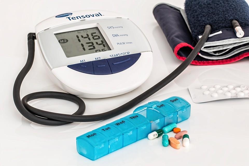 komplex gyógyszer magas vérnyomás kezelésére