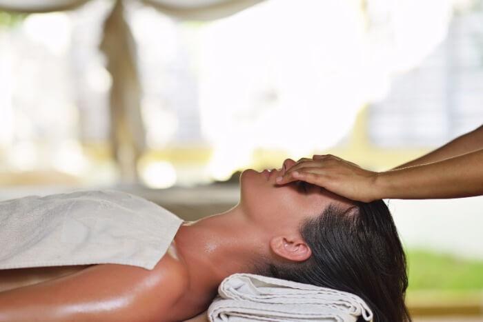 nyak és fej masszázs magas vérnyomás esetén