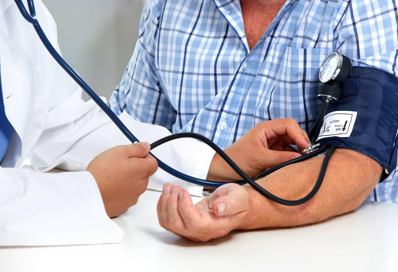 magas vérnyomás és az ahhoz vezető tényezők