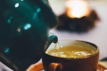tea recept hipertónia esetén a magas vérnyomás hirtelen támadásai mi ez