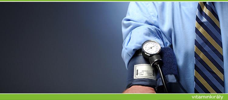 magas vérnyomás annak kezelése)