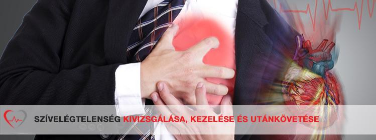 magas vérnyomás szívelégtelenséggel a pulmonalis hipertónia jelei