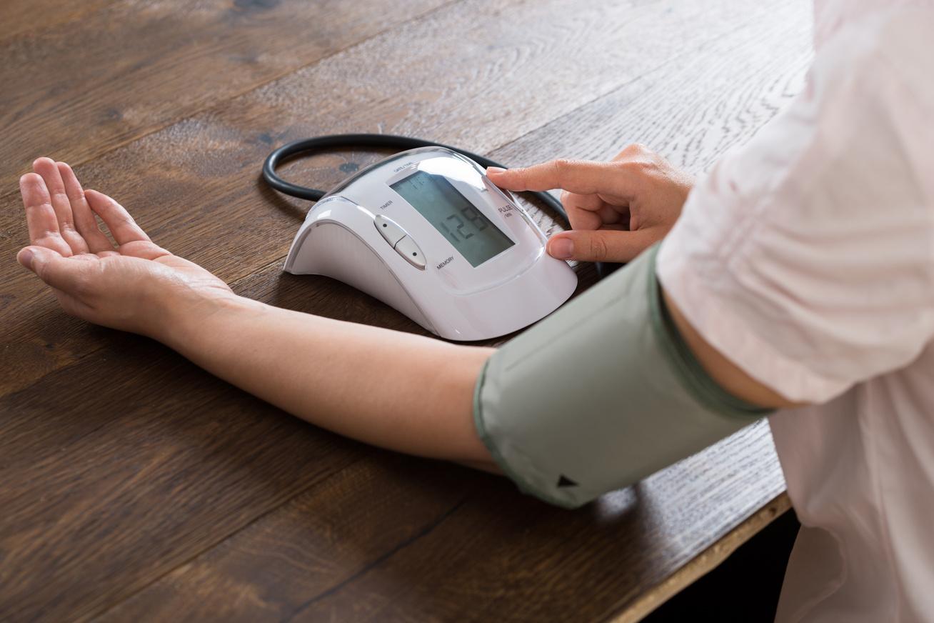 gyakorlatok magas vérnyomásért 8–8