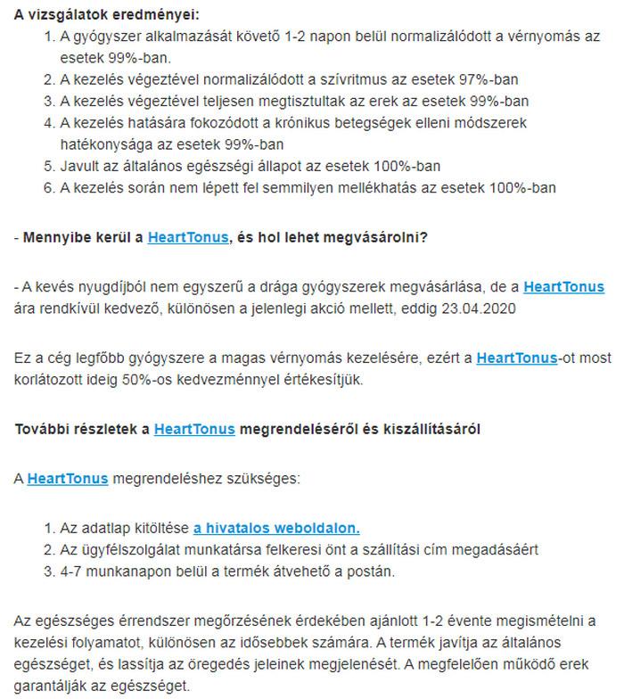 magas vérnyomás érrendszeri tónus)