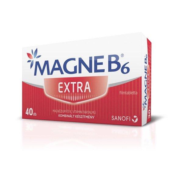 Magne B6 bevont tabletta 30x - Arany KĂgyĂł Patika - rockwellklub.hu - Online Patika