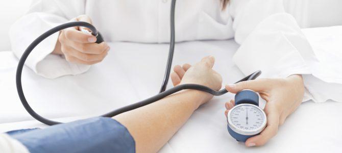 meneküljön a magas vérnyomás elől