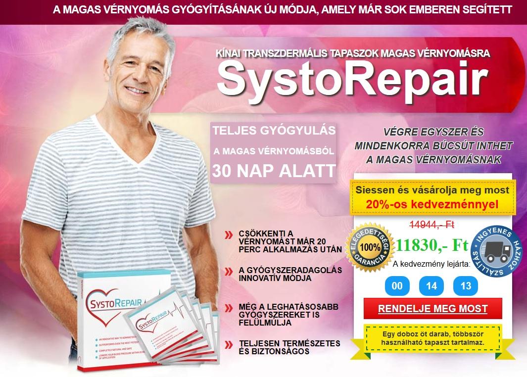 megbízható orvosság a magas vérnyomás ellen)