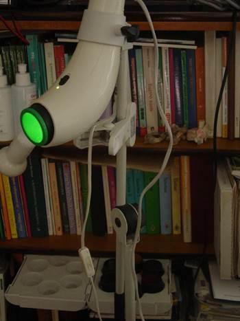 bioptron és magas vérnyomás)