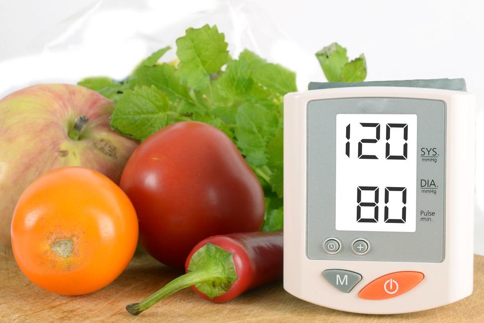 fűszerezés magas vérnyomás ellen
