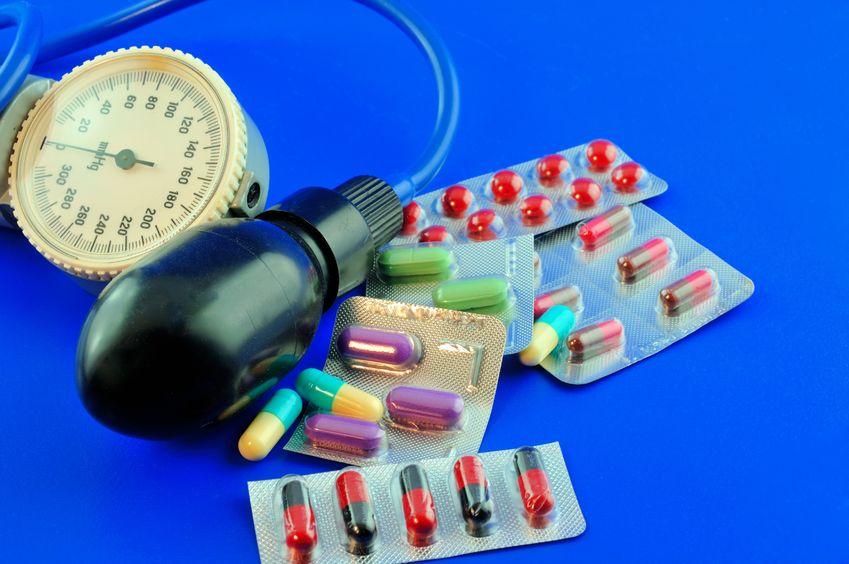 a legnépszerűbb magas vérnyomás elleni gyógyszer
