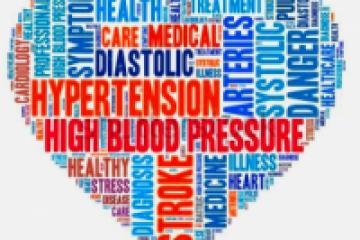 a rezisztens hipertónia okai
