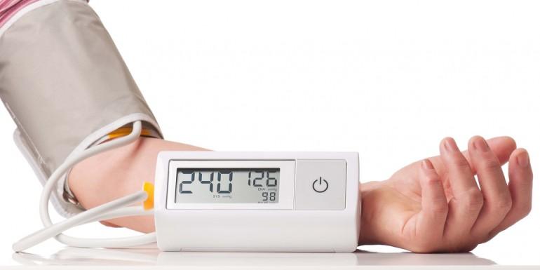 magas vérnyomás a klinikán)