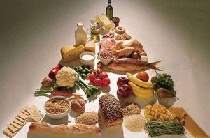 10-es étrend a magas vérnyomás menüjéhez egy hétig)