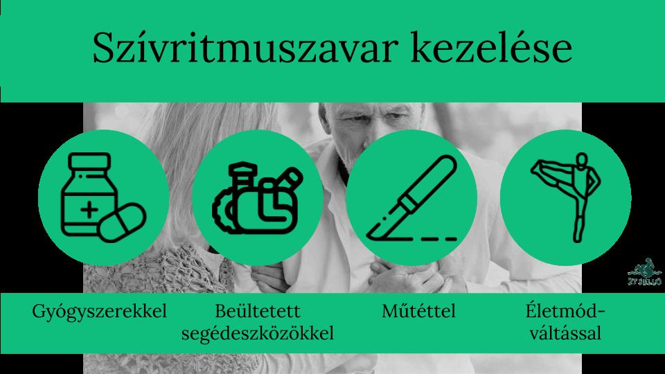 drog a magas vérnyomás bradycardia kezelésére)