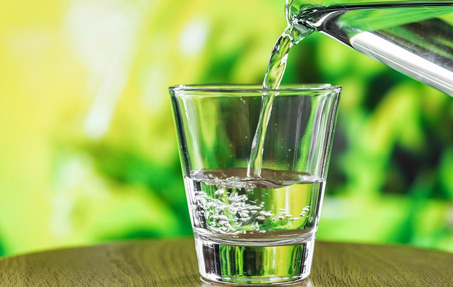 magas vérnyomás sok víz)