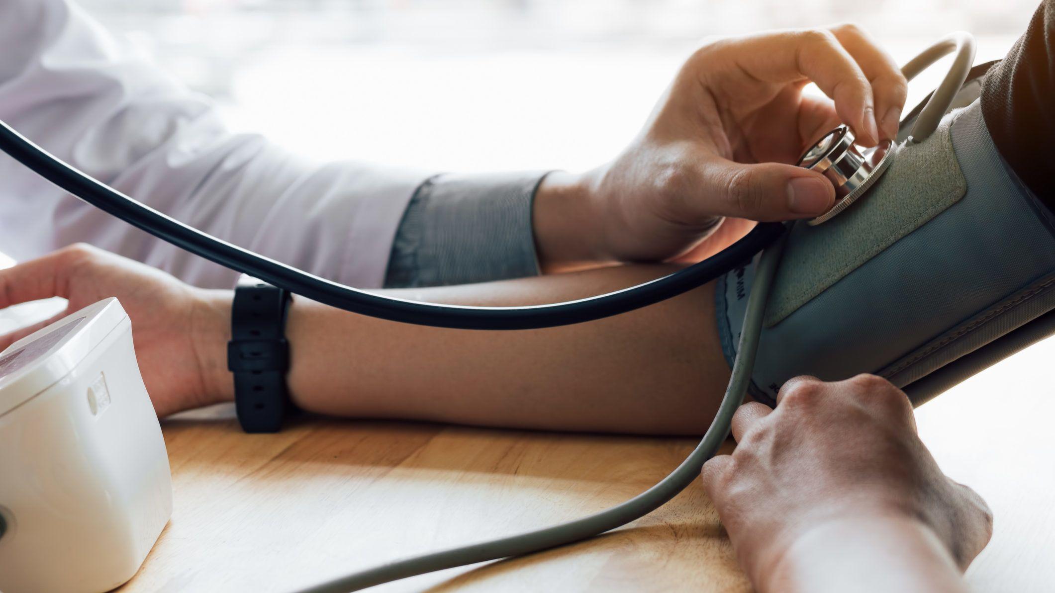 aranyér és magas vérnyomás