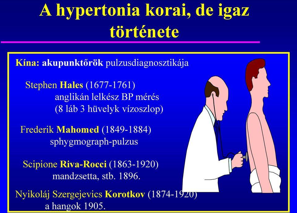 vese kezelése magas vérnyomás és diabetes mellitus esetén magas vérnyomástól mit vegyen be