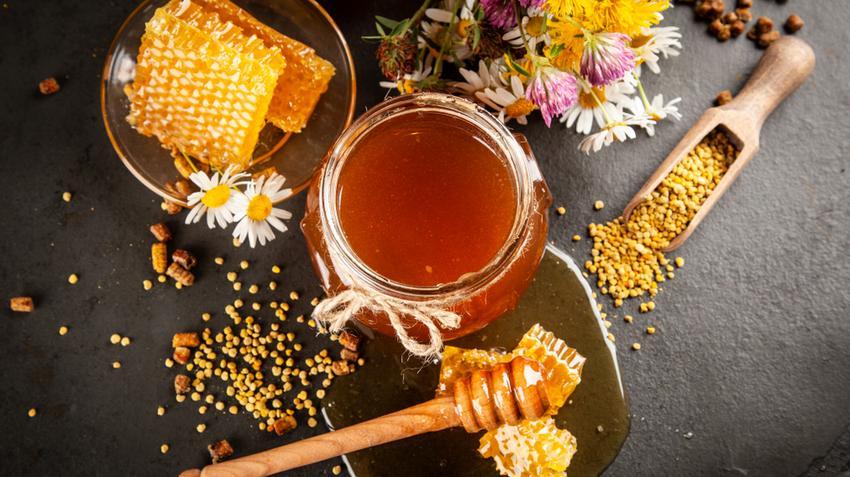 Milyen méz jó a magas vérnyomás és a szív számára - hoszukseglet-szamitas.hu