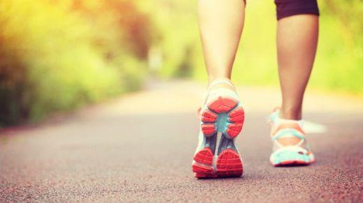 magas vérnyomás esetén a gyaloglás jó magas vérnyomás 1 fokos kúra