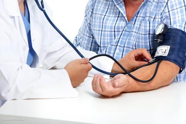 magas vérnyomás ápolók számára)