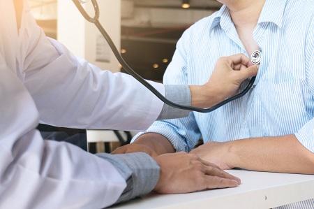 magas vérnyomás és annak kezelése kórházban
