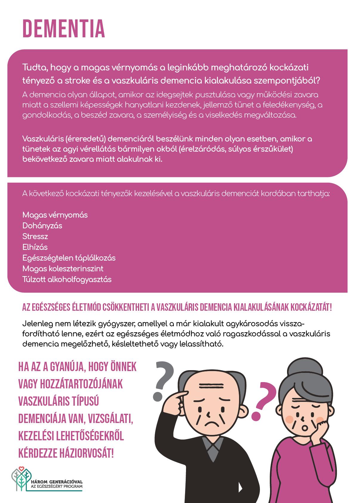 vaszkuláris hipertónia diéta